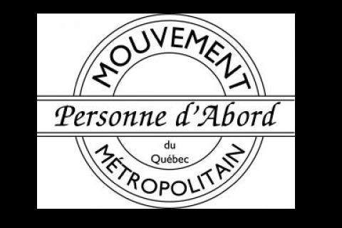 Mouvement personne d'abord Québec métropolitain
