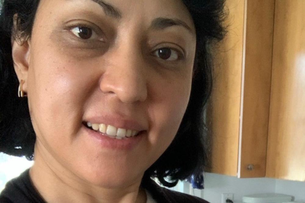 Butabayeva Janneta pour le projet CIBLE 2.0
