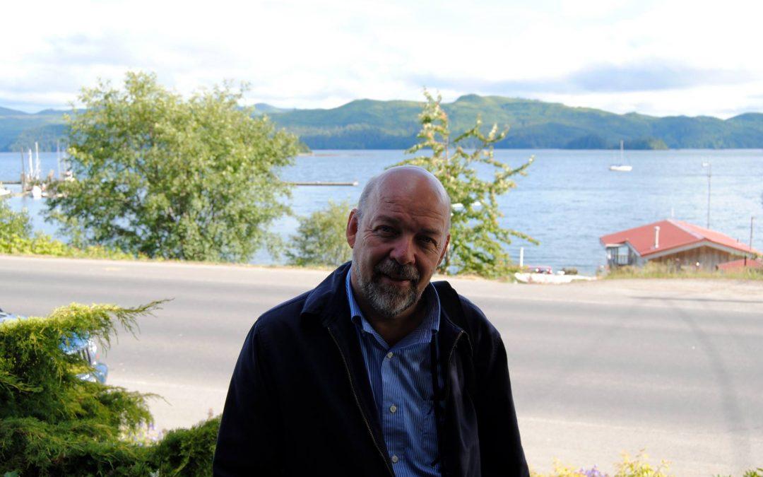 Témoignage André Carrier | Tuteur bénévole de DAM